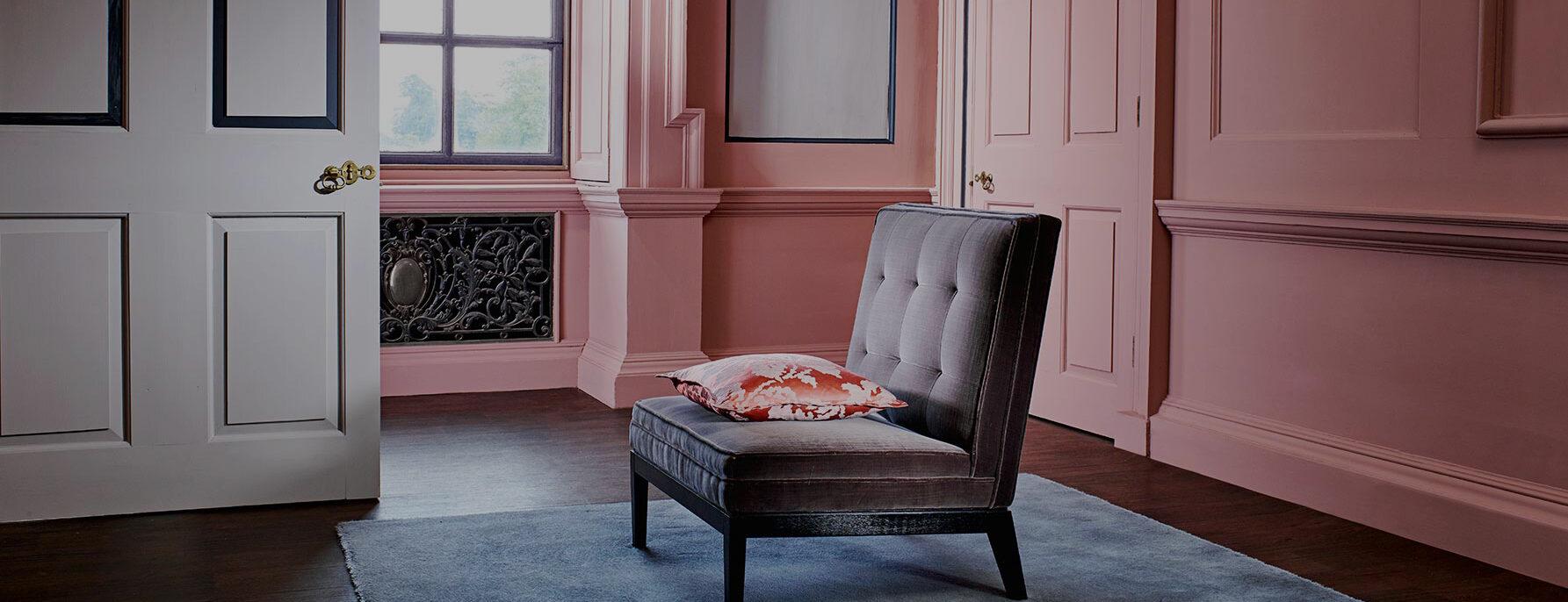 The Curtain Shop Oxford Interior Design